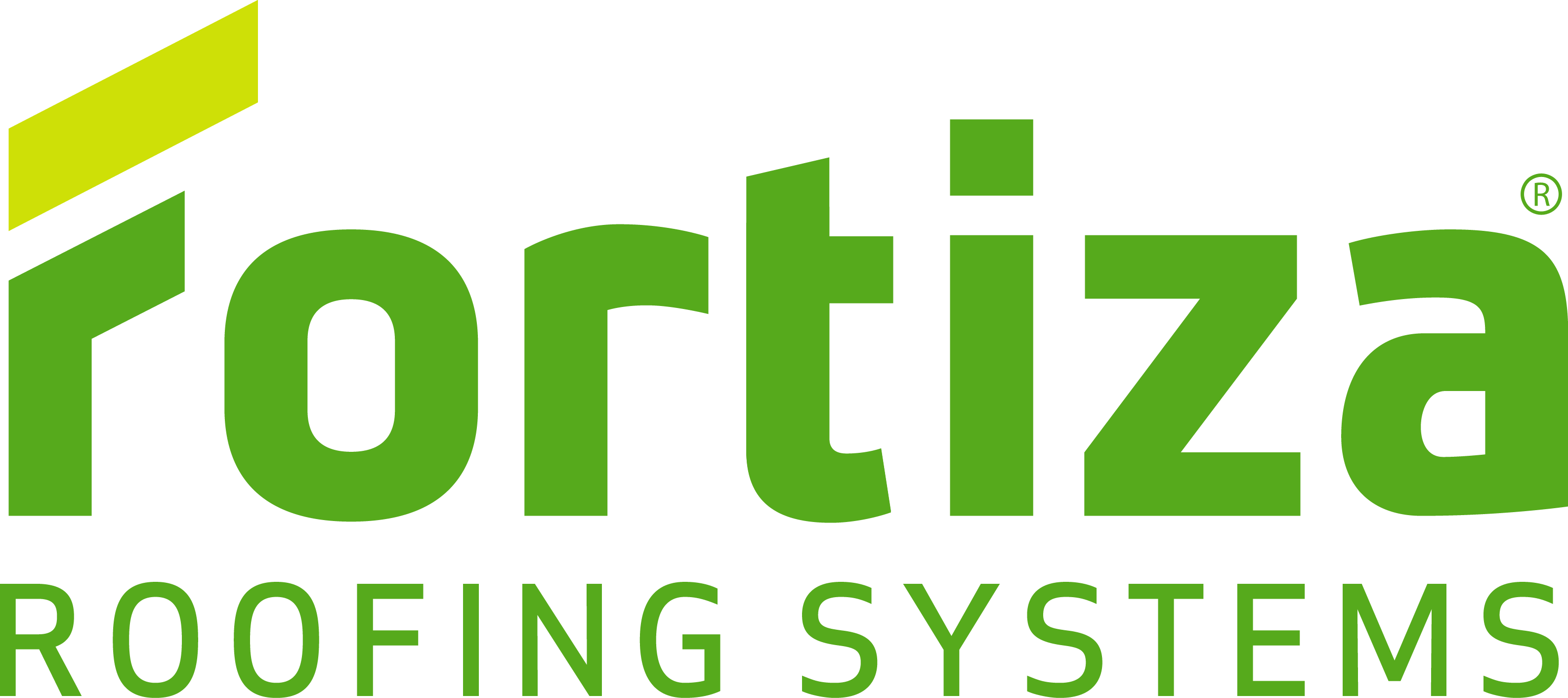 Fortiza Roofing Systems